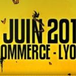 Festival BD Lyon 2011