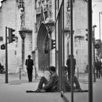 Photo Lyon place des Cordeliers