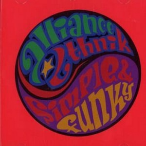 Alliance Ethnik - Album Simple Et Funky