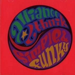 Alliance Ethnik - Album Simple Et Funky