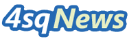 4sqNews l'actualité foursquare en France