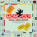 Monopoly – Social Media Edition