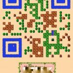 Un QR Code Zelda