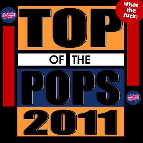 Mashup Germany propose un mix de tous les tubes de l'année 2011
