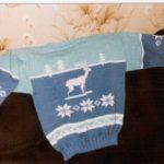 Pires cadeaux de noël – Le pull tricoté par mamie