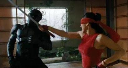 Film G.I Joe Relation bande annonce
