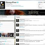 Les pages de marques arrivent sur Twitter