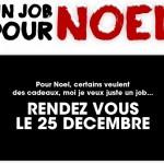 Un job pour Noël