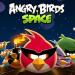 Angry Birds Space est enfin sorti