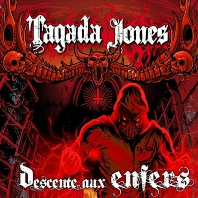 Punk hardcore tagada jones descente au enfers