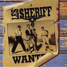 Affiche les sheriff