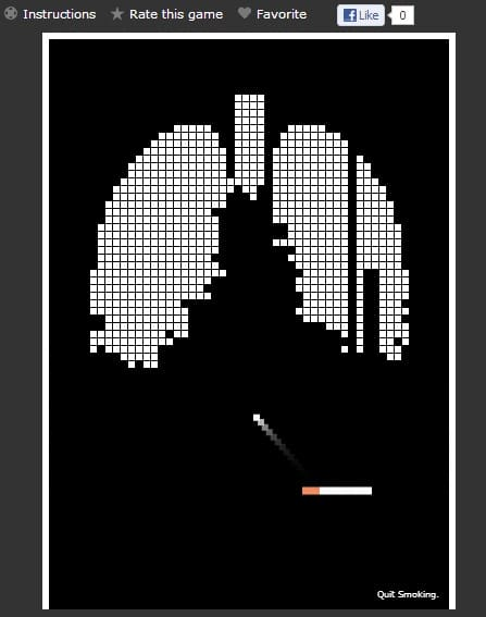 casse brique pour arrêter de fumer