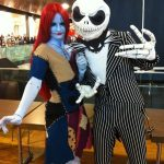 Cosplay du mois – #2 Jack Skellington