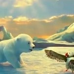 Les ours Coca-Cola sont de retour