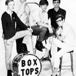De bonne heure et de bonne humeur – The Box Tops: The Letter