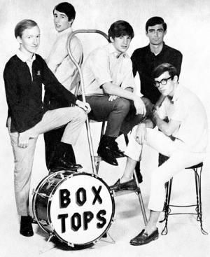 photo the box tops