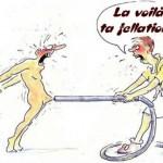 #NSFW Un cours de fellation entre copines !