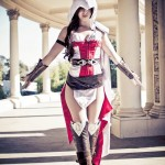 Cosplay – Sexy Assassin's Creed