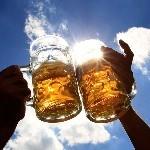 Les meilleurs amis du monde – Ils remplacent l'eau courante par de la bière