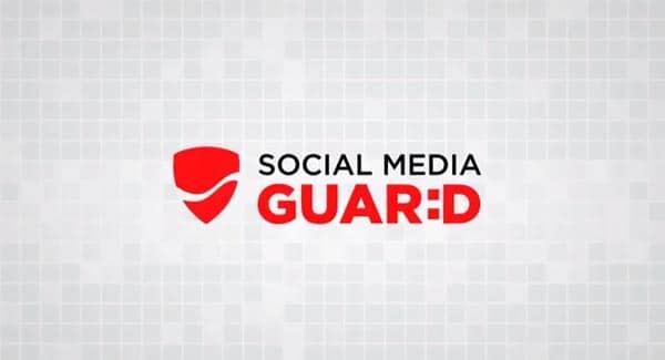 publicité coca cola social media guard collerette chien
