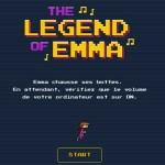 La chanteuse Emma Beatson vous offre ses chansons dans son jeu vidéo