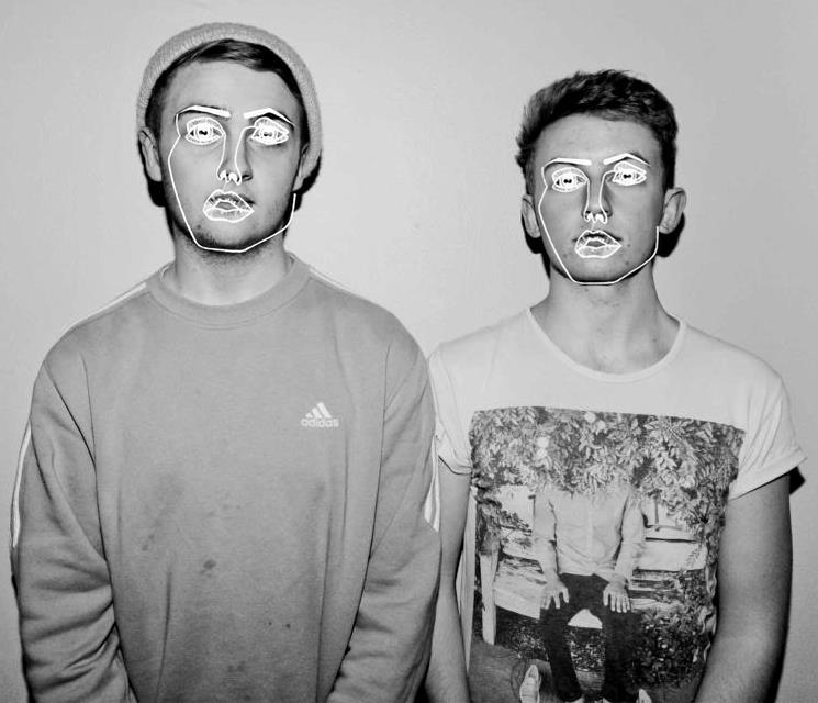 Disclosure groupe musique electro