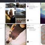 Utilisez Instagram sur votre ordinateur avec Pixsta