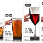 Vous ne renverserez plus jamais votre verre