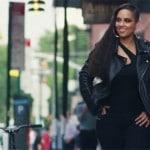 Alicia Keys est la nouvelle égérie Levi's