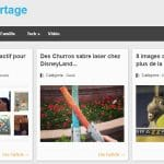 Veille et partage – Le meilleur du web à porté de clic